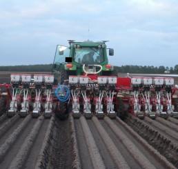 Semoir Agricola